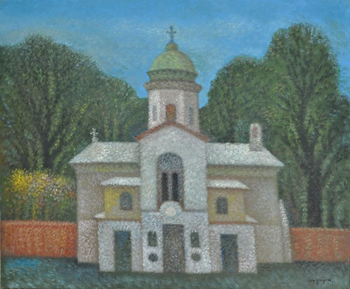 Church in Herculane - Fauritori Association