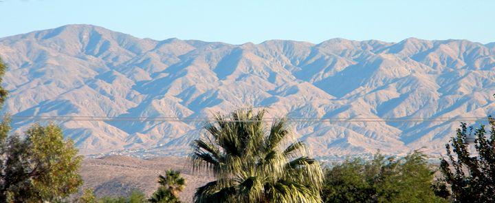 Shadow Mountains, Santa Rosa - Snobyrdz Photoart