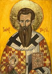 St. Basil Art Collection