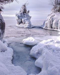 Icy Tettegouche