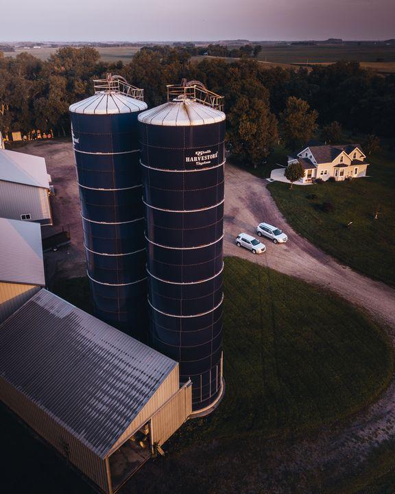 Farm - Preston Buechler