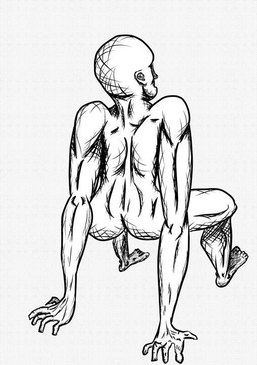 chair - J.H. Freedman