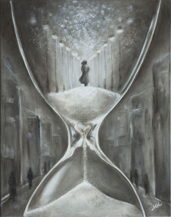 Hourglass - Mila Moroko