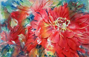 Dance for Joy - MB Watercolors
