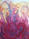 30x40 Acrylic on Canvas