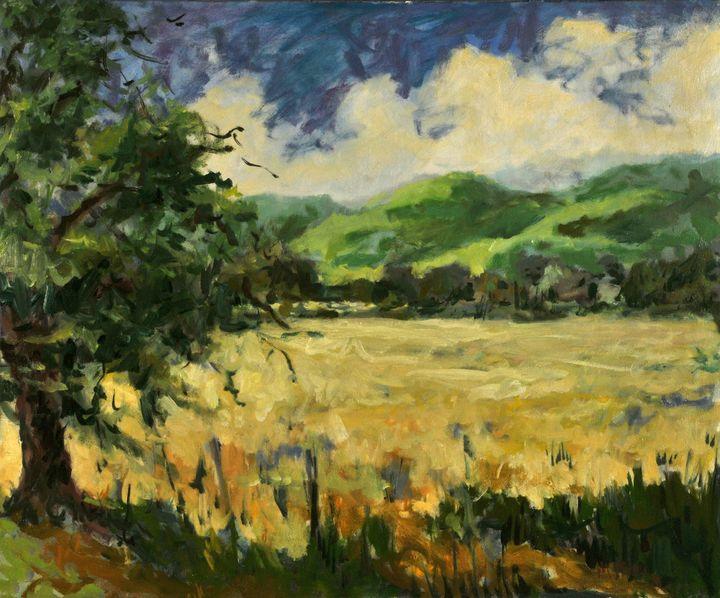 Byron Hills - Miguel Flores