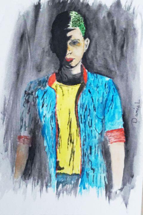 Boy (one) - DanieL