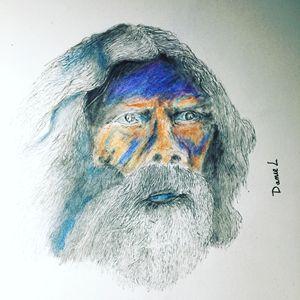 Man (six)
