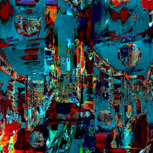 The Abstract Zone #1