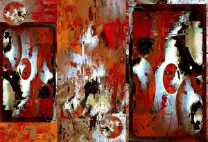 The Abstract Zone #2