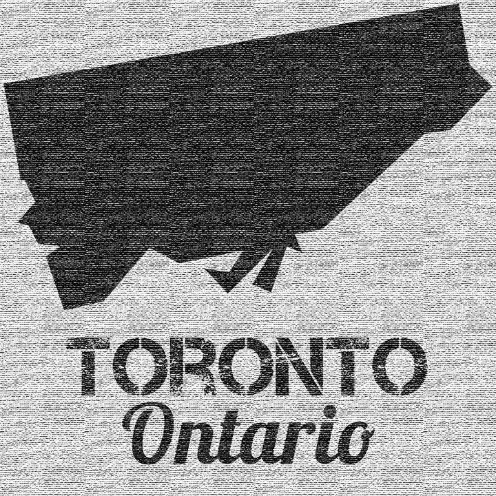Toronto Ontario - Graphic Design