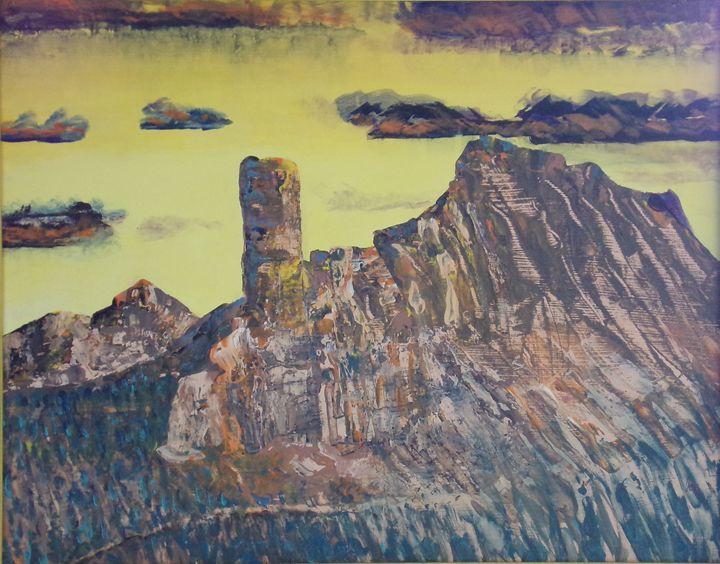 Mt. Ouray - Joe Lothamer