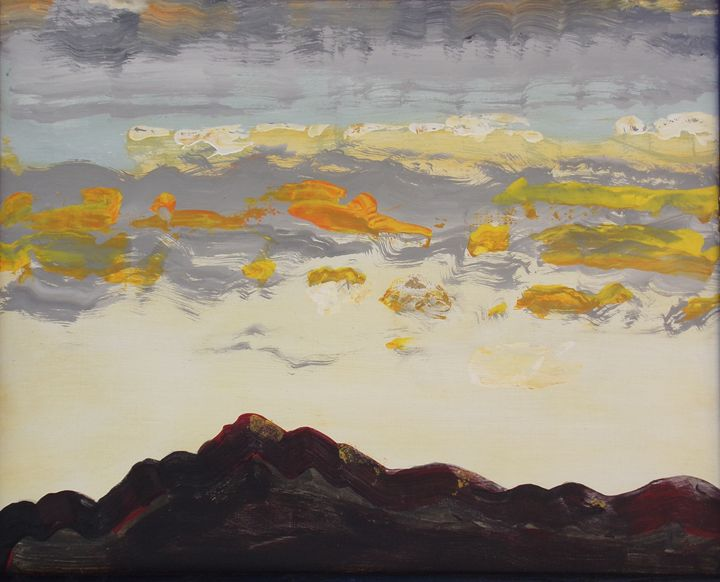 Sundown - Joe Lothamer
