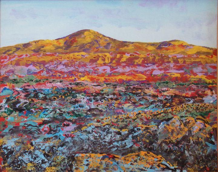 Before the Canyon - Joe Lothamer