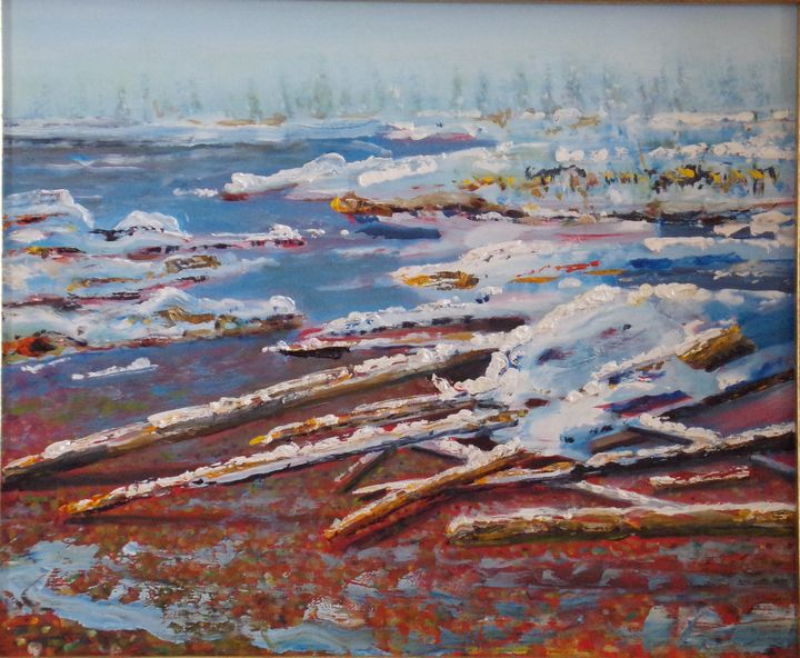 Mud Season - Joe Lothamer