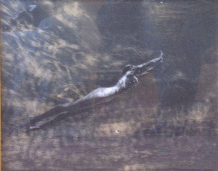 Beatrice in Purgatory - Joe Lothamer