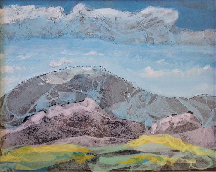 Blue Mountain - Joe Lothamer