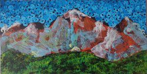 Mt. Mirror