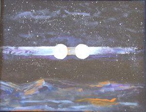 2020 (Young Planetary Nebula