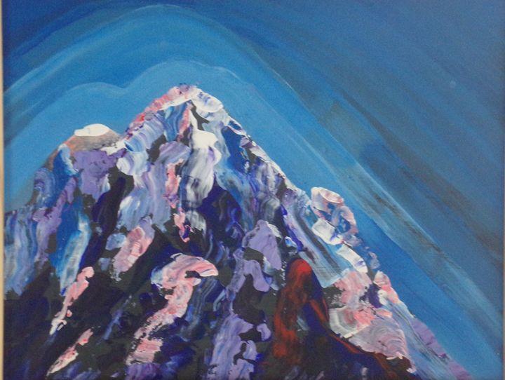 Peak - Joe Lothamer