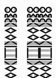 Typography Print