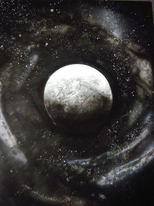 Deep Space - Just inz Inc.