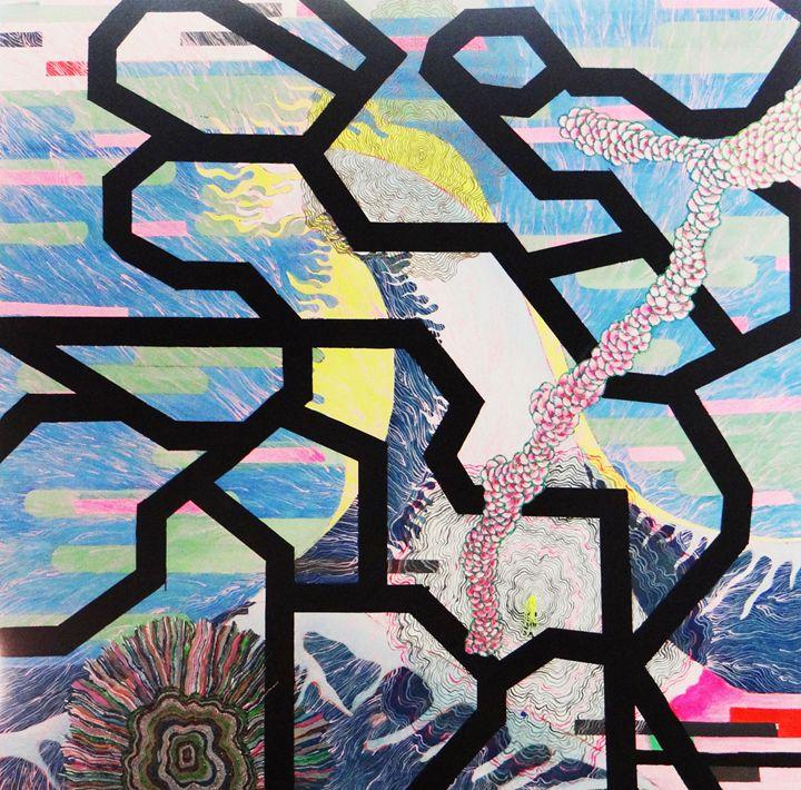 Rebirth - Mijal Zachs