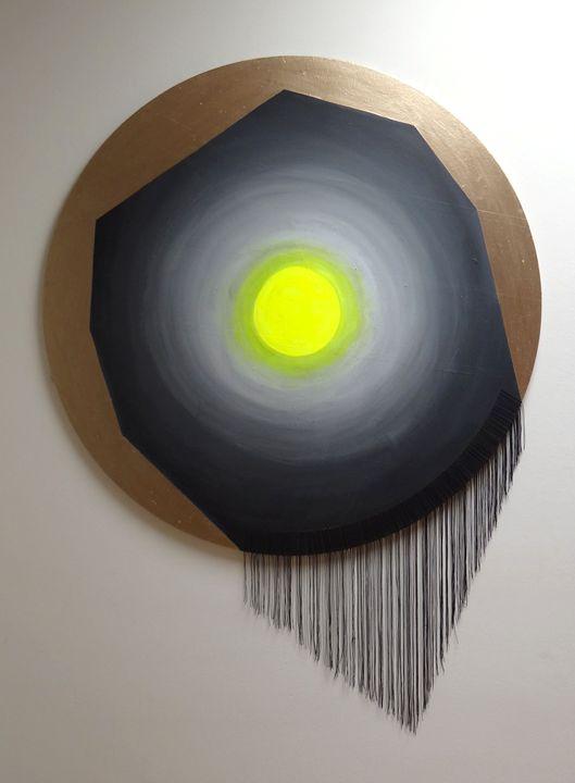Yellow/Black - Mijal Zachs