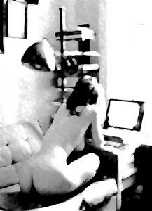 Self (Nude)