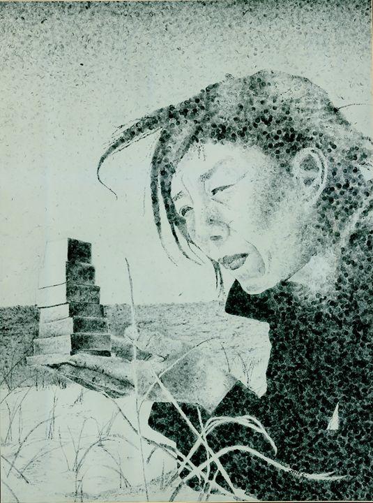 Constructing The Architect - Joyce Chang