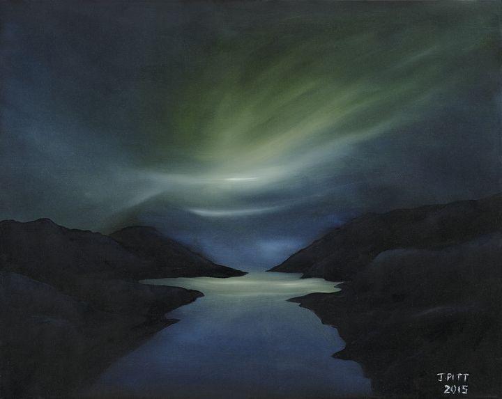 Northern Lights - Pitt