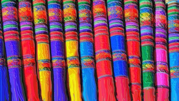 Mexican craft - Rene art