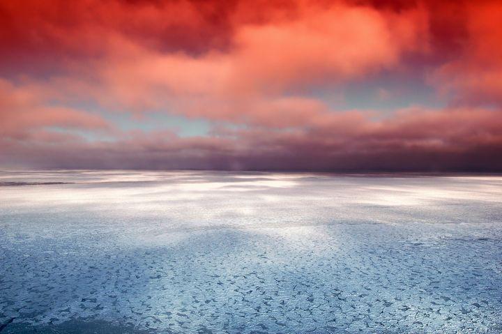 Hudson bay - Rene art