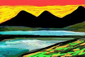 Landscape nr 247