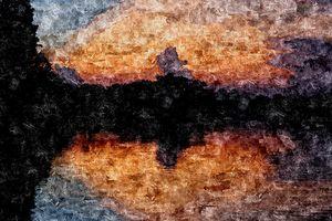 Digital abstract art nr 39