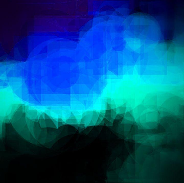 Sky nr 2 - Rene art