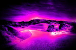 Natural sand nr 2
