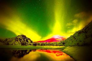 Iceland landscape nr 445