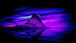 Iceland nights