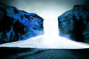 Waterfall nr 81