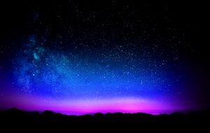 Milky way nr 370