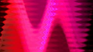 Pink neon nr 3