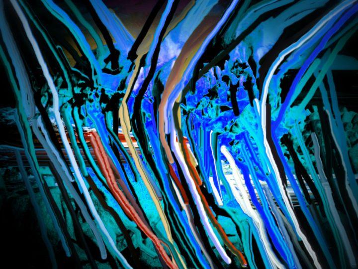 The black forest - Rene art