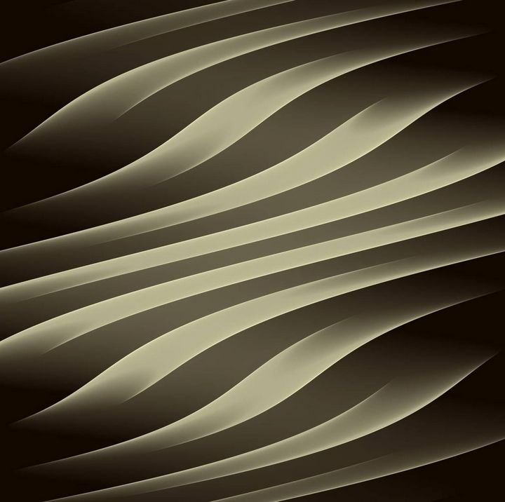 Zebra - Rene art