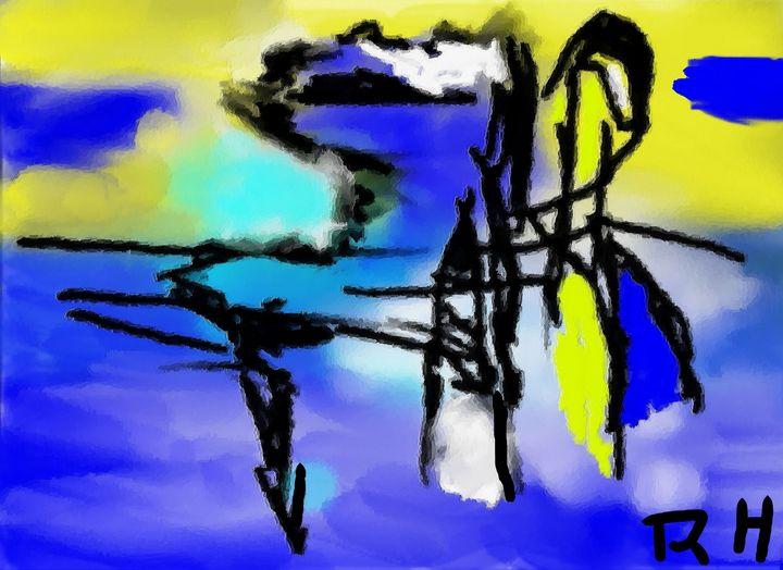 Summer - Rene art