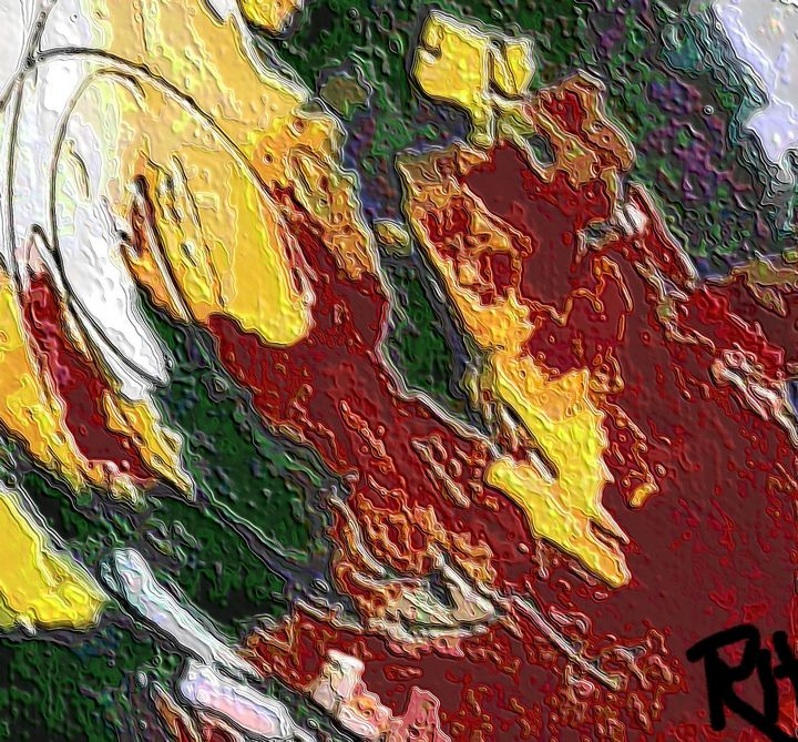 Tango nr1 - Rene art