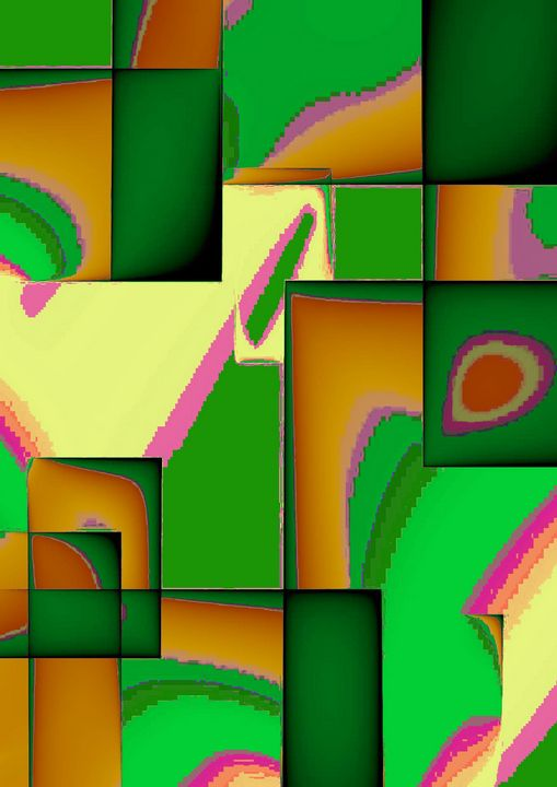 Illusion - Rene art