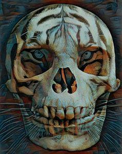 Tiger Ghost - Christoph
