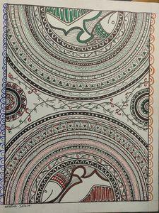 Madhubani 07