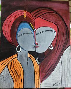 Madhubani 17